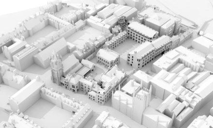 Planning permission granted for Pembroke College development