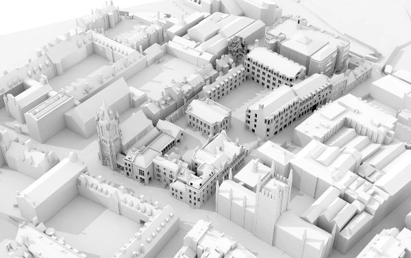 Planning permission granted for Pembroke College development