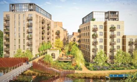 Refusal recommended for Berkeley's plans for 209 homes