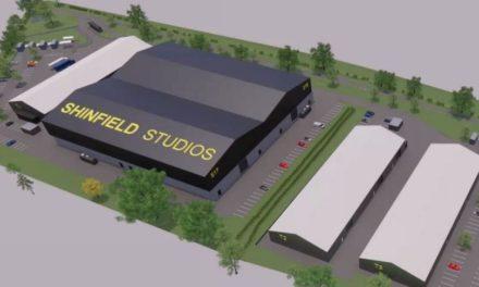 Temporary Shinfield Studios to go ahead