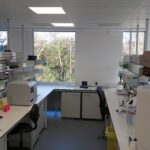 Biopharma firm expands at The Oxford Science Park