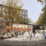 Swindon Cultural Quarter vision revealed