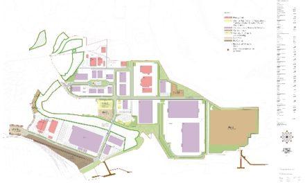Thames Enterprise Park to become 'green employment hub'