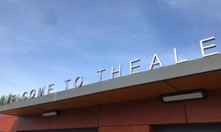 Theale station set for major upgrade