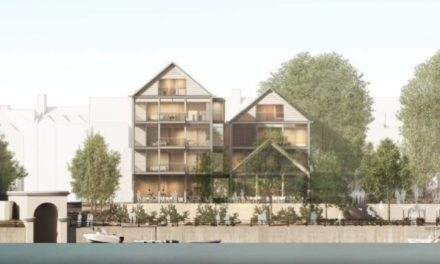 Twickenham Riverside gets positive support from Richmond residents