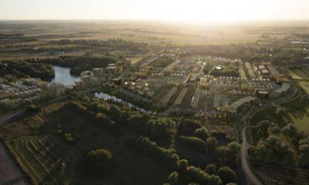 Urban&Civic secures development partner for Waterbeach