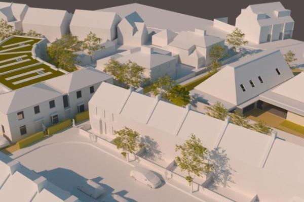 Elleray Hall plans in Teddington shared with the community