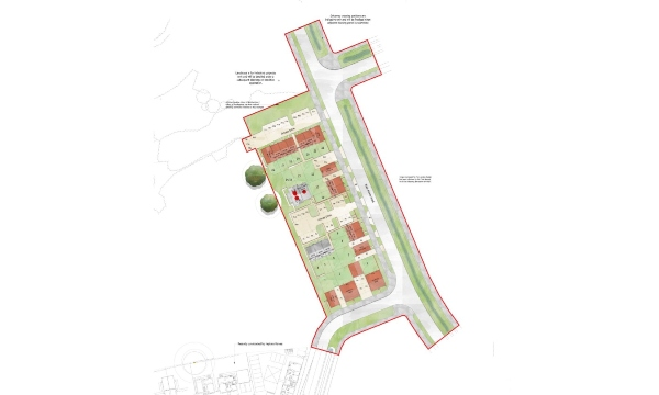 Taylor Wimpey receives planning on 22 new homes in Wymondham