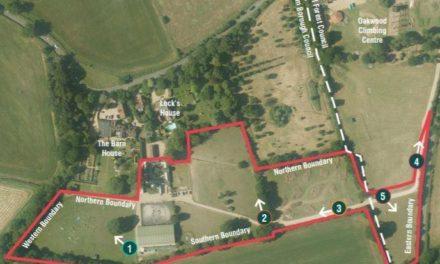 95 homes planned for Wokingham borough