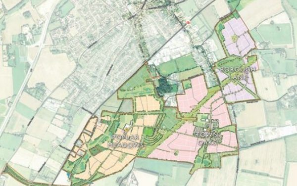 Ptarmigan Land sell 4000 unit site in Attleborough