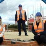Michael Graham Estate Agent to market Hayfield Walk homes