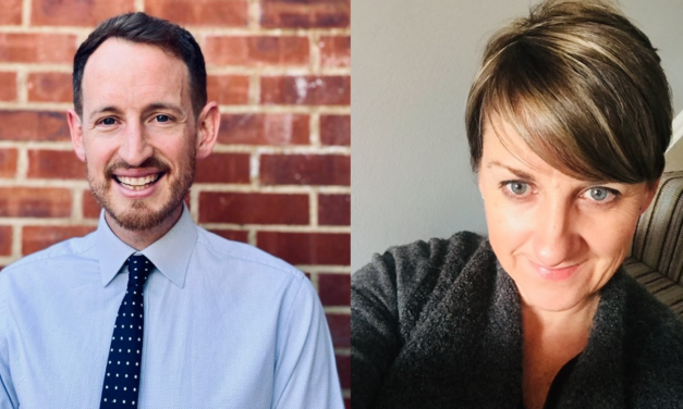 Catalyst housing association makes key appointments