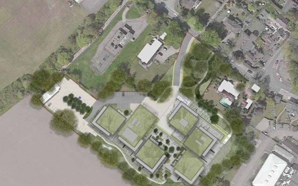 £200m retirement villages to be developed in Berkhamsted