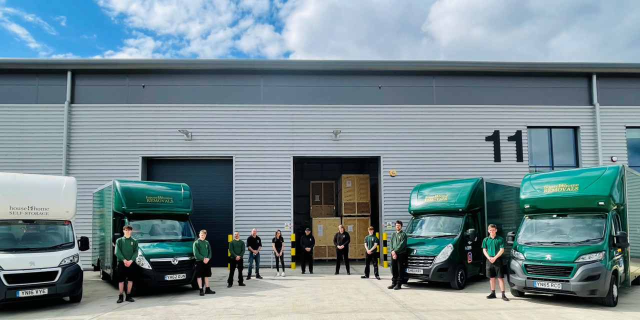 Removals firm moves to Axis J9