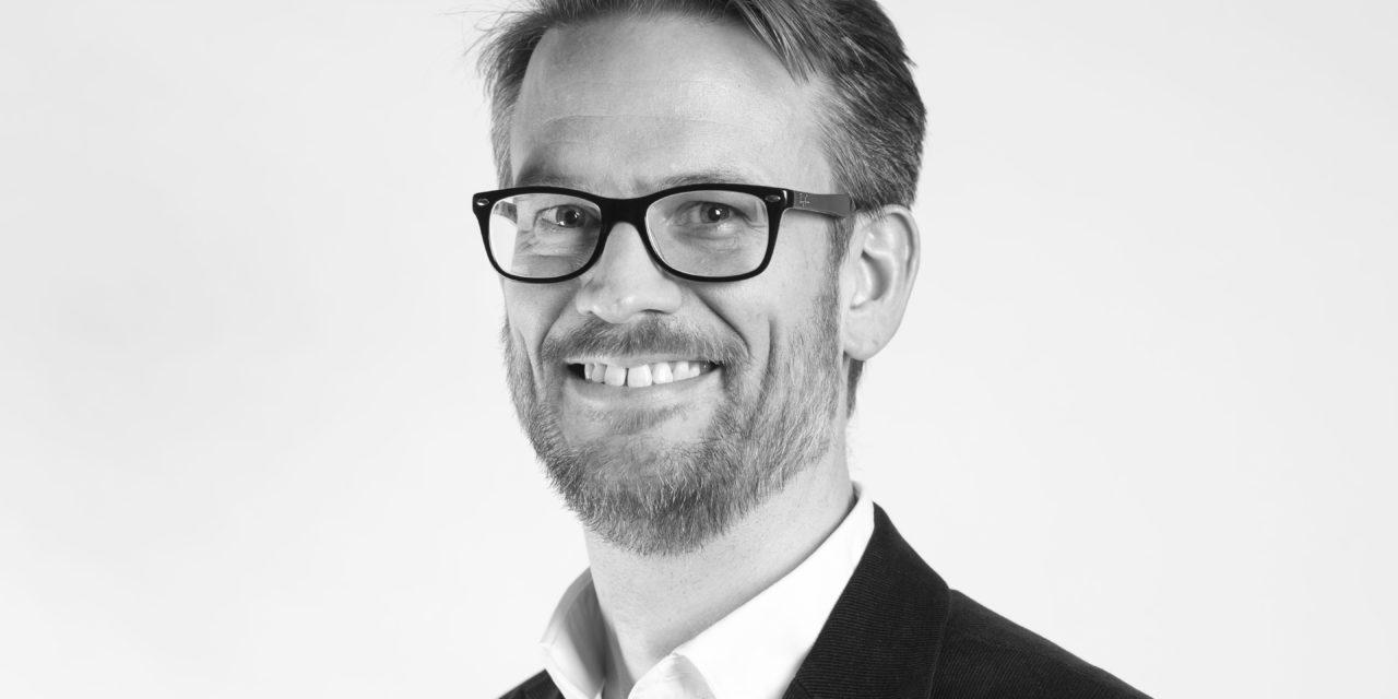 Ian Blake launches iB Architects