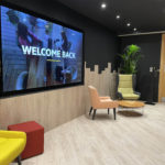 AV firm signs new lease at Langley