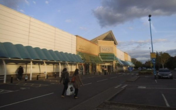 Half of Kew Retail Park sold
