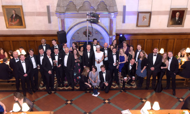 Last call for entries to OxPropFest Awards 2021