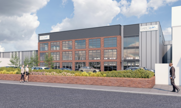 Flexible industrial scheme planned for High Wycombe