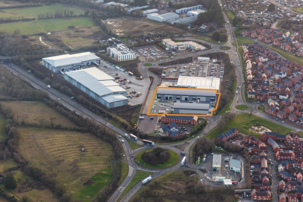 Tungsten Properties buys two acres from Sainsbury's in Brackley