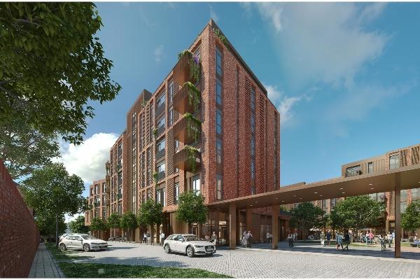 Senior urban living proposal set for refusal by Hillingdon Council