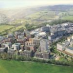 Brent approves Northwick Park masterplan