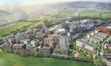 Brent approves Northwick Park masterplan