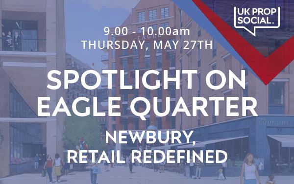Spotlight on Eagle Quarter, Newbury