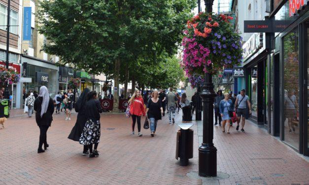 Key property stakeholders back Reading's city status bid