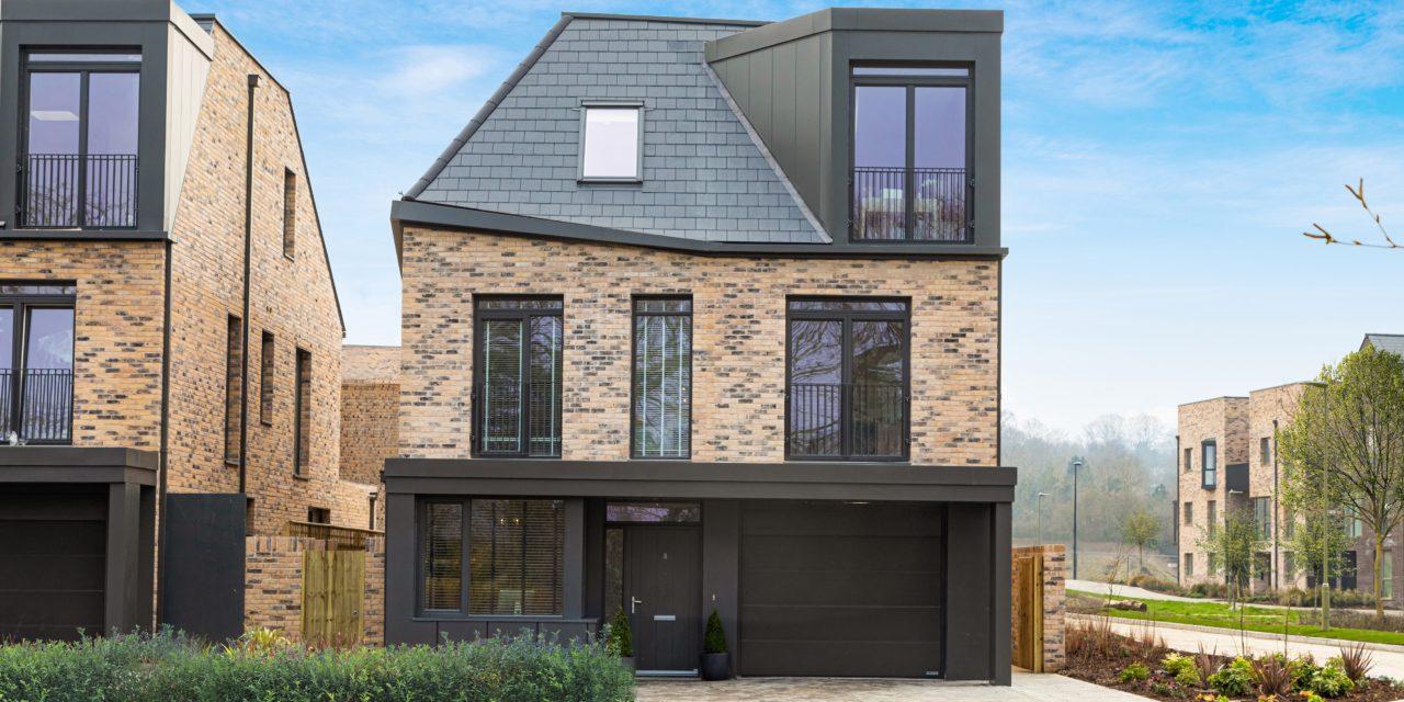 Hill's striking additions to Mosaics development