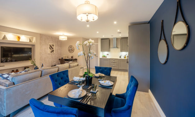 Last chance to secure Drake Lodge apartment with two Government support schemes