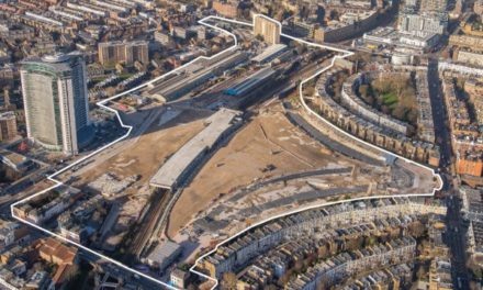 Approval for Brompton Road scheme