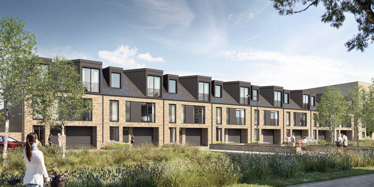Elsworth collection unveiled by housebuilder Hill