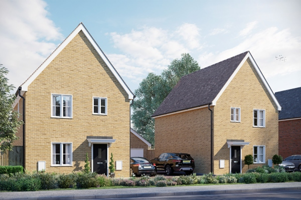 Inland Homes get approval on 700 new homes in Basildon