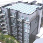 Kew Bridge Station Quarter extension awaits decision