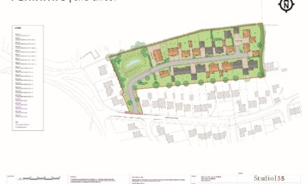 21 new homes receive planning permission in East Suffolk