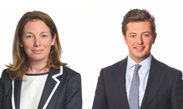 Key appointments for Carter Jonas
