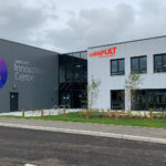 OneWeb demo office opens at Westcott