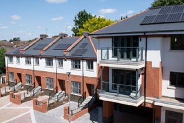 Paragon Asra Housing raises £400m in sustainable finance
