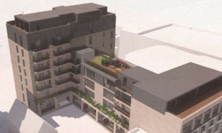 63 flats approved for Slough town centre