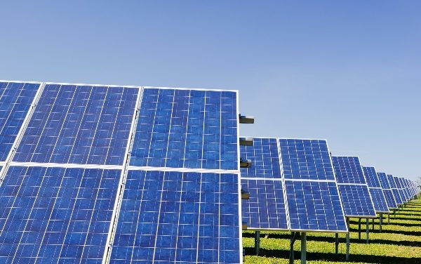 University of Cambridge shines light on new solar farm to reduce carbon footprint
