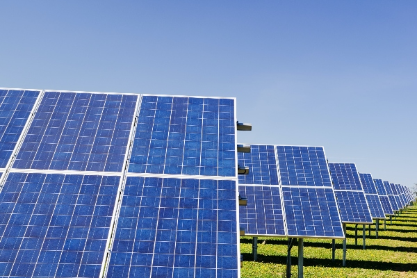 University of Cambridge shines light on new solar farm to reduce carbon footprint