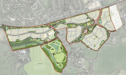 1,649 homes approved for South Wokingham