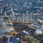 Life science firms expand at White City Place