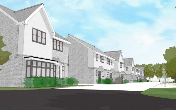 Eight luxury houses approved in Woodham Ferrers, Essex