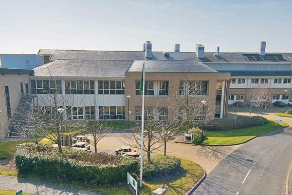 Oxford Properties buys into Cambridge Science Park