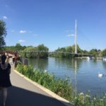 View from the riverbank: Thames Valley's regeneration