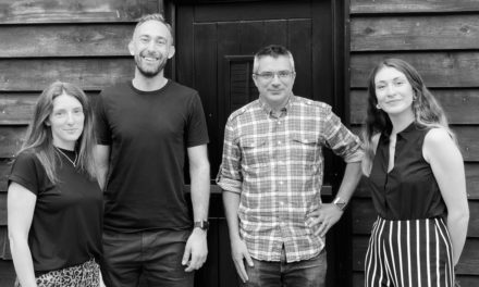 Arrow team of four targets further expansion
