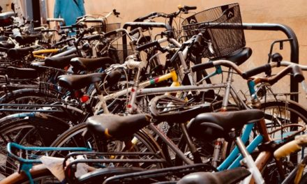 Consultation opens on bike storage in Cambridge
