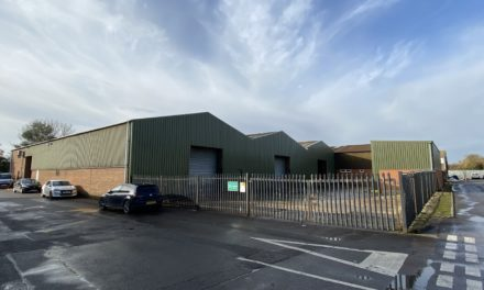 Witney sees new occupier demand